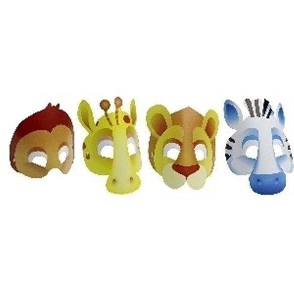 Mascaras (6) Safari