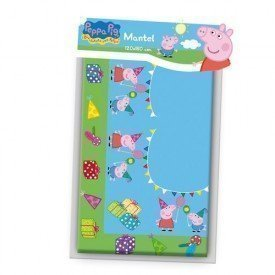 Mantel Peppa Pig