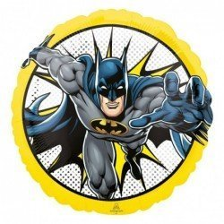 Globo Batman Comic de 45 cm
