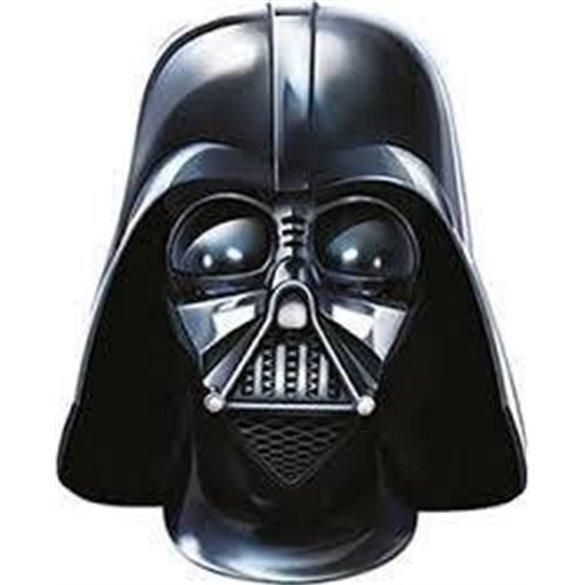 Mascaras (6) Star Wars