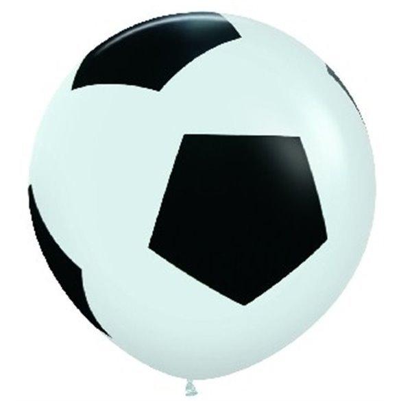 ✅Globos Serigrafiado  Balón De 90 cm aprox Colores Solidos (1 ud) por solo 4,03€ en Masfiesta.es. Venta de Artículos de fies...