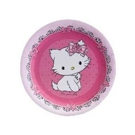 Platos Charmmy Kitty 18cm (8)