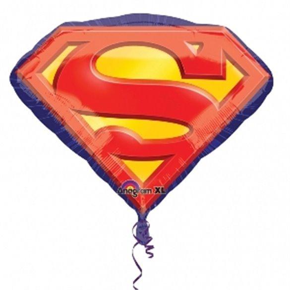 Globo Logo Superman