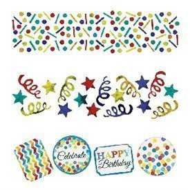 Confetti Happy Birthday (34 grm)