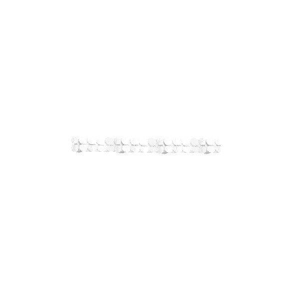 ✅Guirnalda Fiesta color Blanco ( 3,65 M) por solo 2,66€ en Masfiesta.es. Venta de Artículos de fiesta y decoración