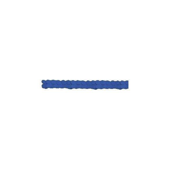 ✅Guirnalda Fiesta color Azul Fuerte ( 3,65 M) por solo 2,02€ en Masfiesta.es. Venta de Artículos de fiesta y decoración