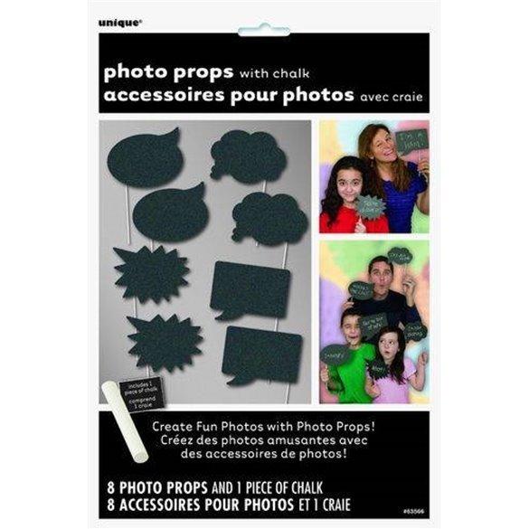 Accesorios Photocall Personalizables (Incluye Tiza) (8)