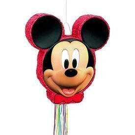 Piñata Mickey Mouse 3D