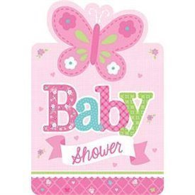 Invitaciones Baby Shower Girl (8)