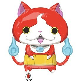 Globo Yo-Kai Watch forma