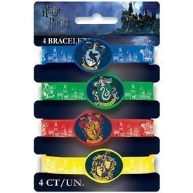 Pulseras Harry Potter (4)
