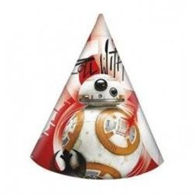 Gorros Cono Star Wars The Last Jedi (6)