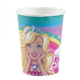 Vasos Barbie Dreamtopia (8)