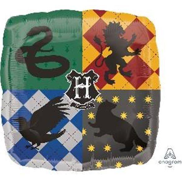 ✅Globo foil Harry Potter de 45cm por solo 2,70€ en Masfiesta.es. Venta de Artículos de fiesta y decoración
