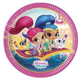 Globo Princesas Disney Burbuja Bubble 56 cm