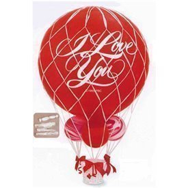 Globos latex Minnie Rosa (8)