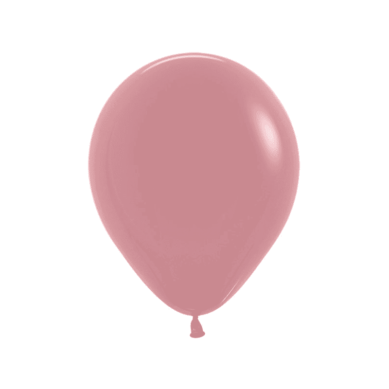 ✅Globos (R-5) de 13 cm aprox Color Rosa Palo (100 ud) por solo 4,28€ en Masfiesta.es. Venta de Artículos de fiesta y decoración