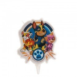 Platos Shimmer & Shine Friends de 23cm (8)