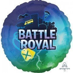 Globo Battle Royal de 45cm