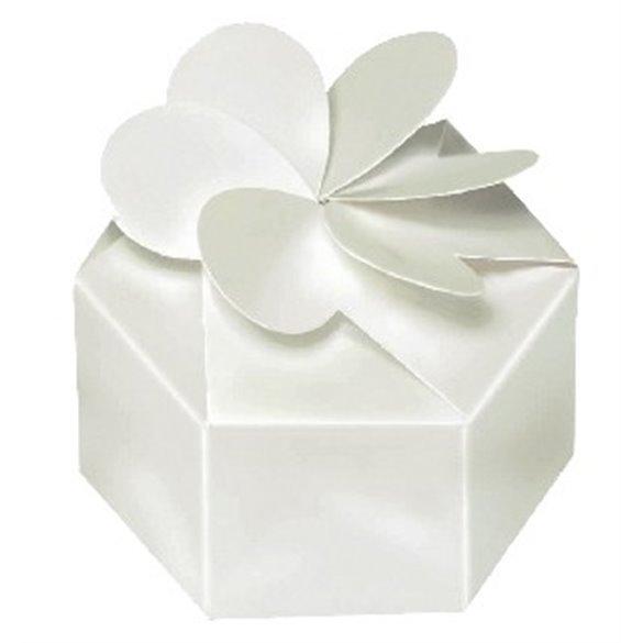 Cajas (12) Recuerdo de Boda de 3,3x3,x cm