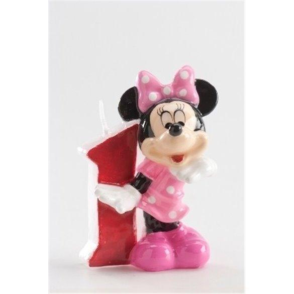 Velas Minnie 1