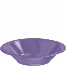 BOWL 355ml COLOR MORADO (20 ud)