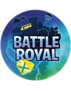 Battle Royal